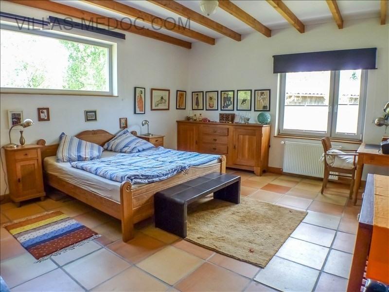 Sale house / villa Naujac sur mer 286000€ - Picture 7