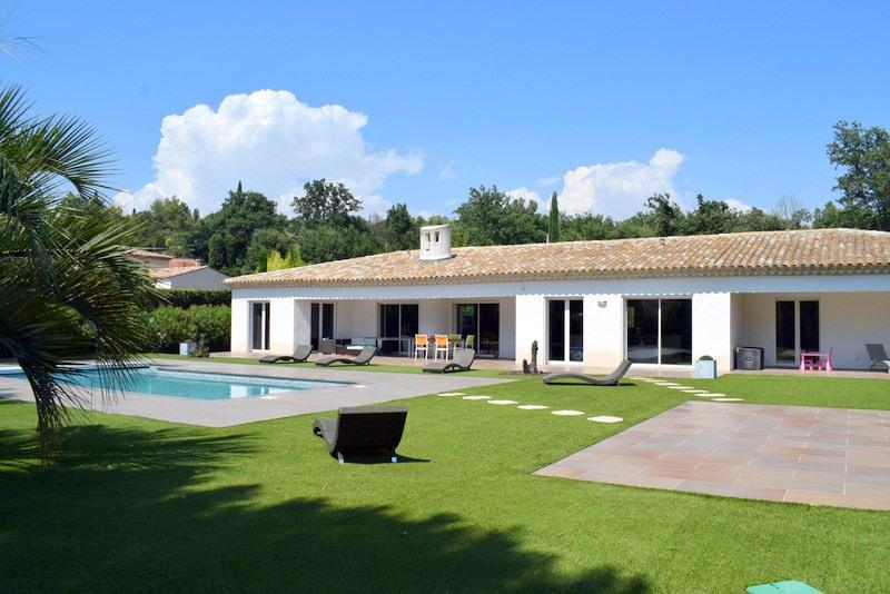 Verkauf von luxusobjekt haus Bagnols-en-forêt 795000€ - Fotografie 2