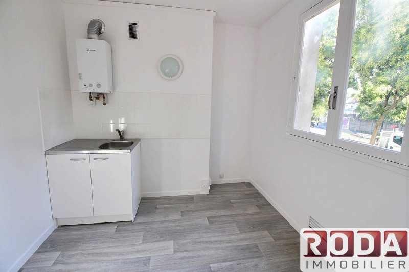Vente appartement Bagneux 258000€ - Photo 6