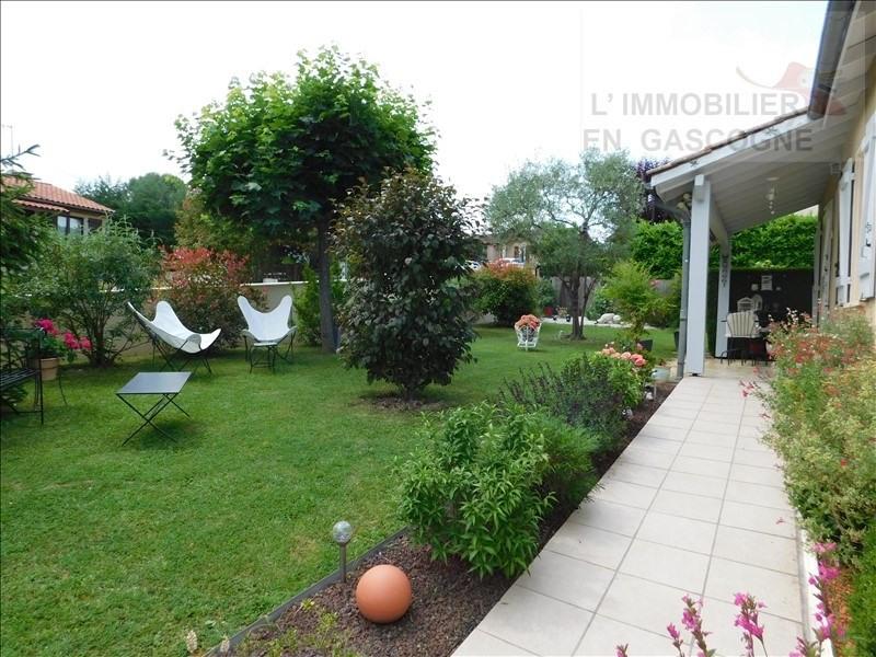 Vente maison / villa Auch 210000€ - Photo 4