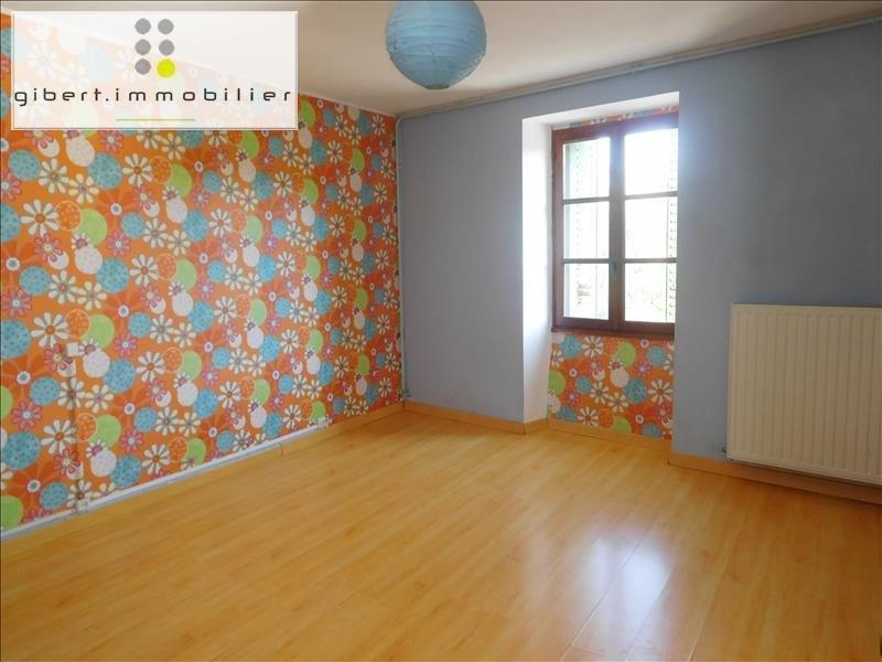 Rental apartment Coubon 506,79€ +CH - Picture 5