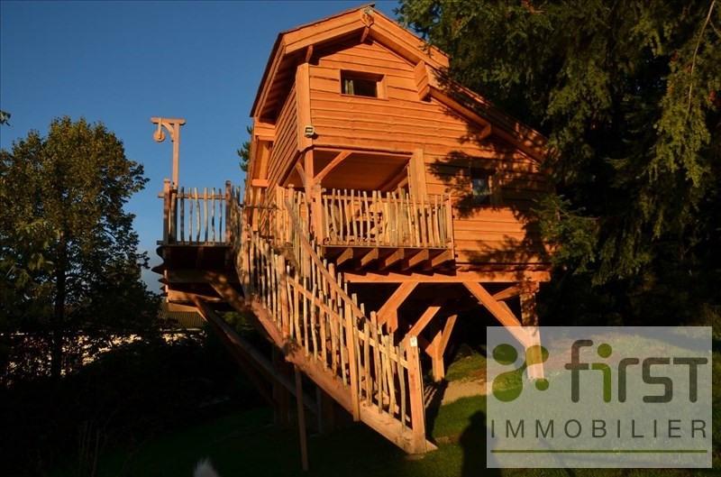 Immobile residenziali di prestigio casa Evires 1050000€ - Fotografia 2