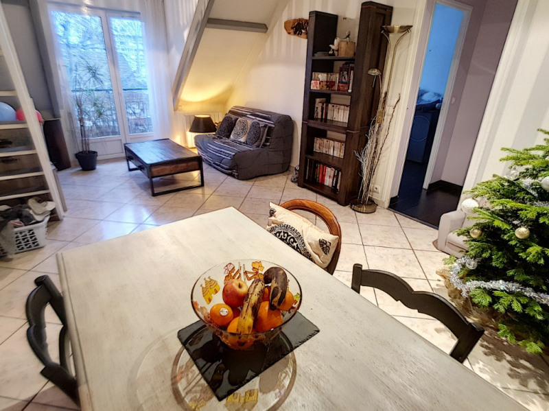 Location appartement Dammarie les lys 850€ CC - Photo 1