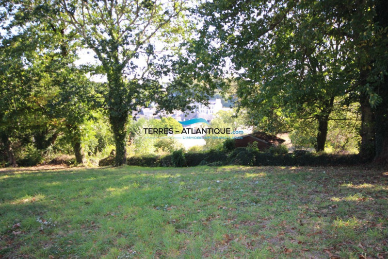 Vente terrain Pont aven 227 325€ - Photo 1