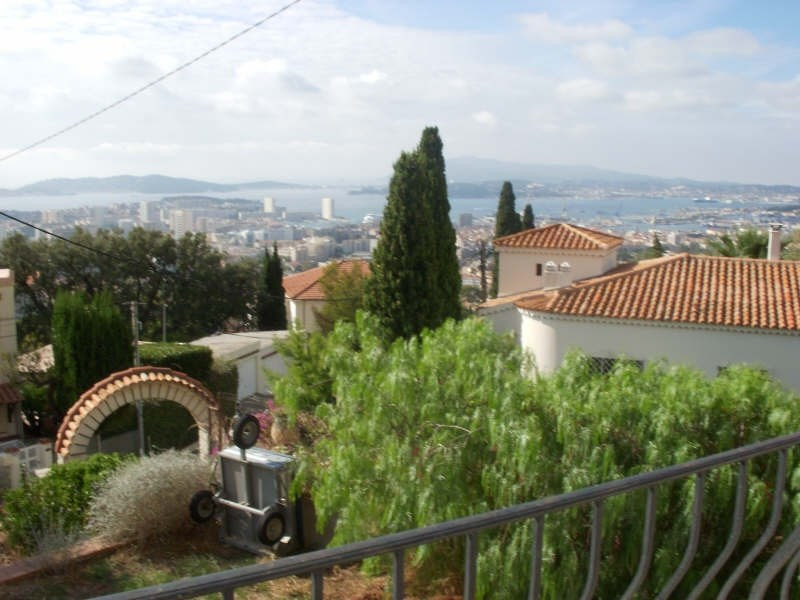 Vente maison / villa Toulon 494 000€ - Photo 2