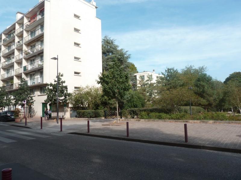 Vente appartement Sceaux 349000€ - Photo 1