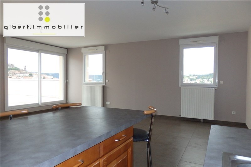 Sale apartment Le puy en velay 197 000€ - Picture 3