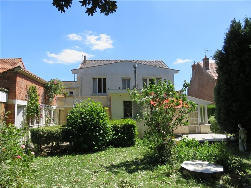 Vente maison / villa Bambecque 252 000€ - Photo 1