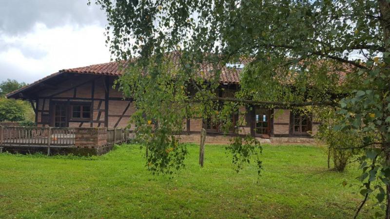 Sale house / villa Louhans 20 minutes - bourg en bresse 25 minutes 299000€ - Picture 2
