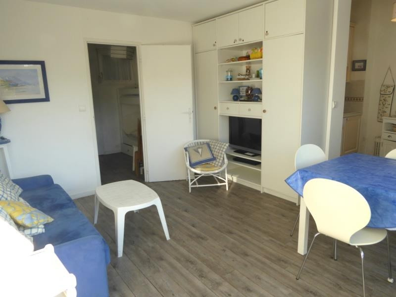 Vente appartement Carnac 162 730€ - Photo 2