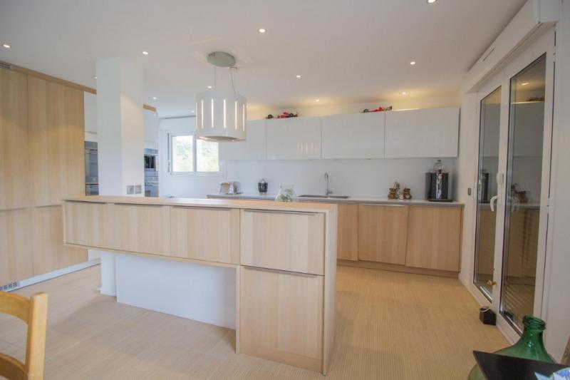 Vente de prestige maison / villa Alby sur cheran 569000€ - Photo 2