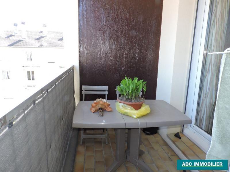 Vente appartement Limoges 126260€ - Photo 2