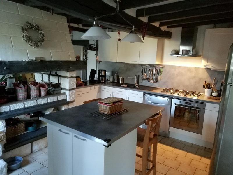 Vente maison / villa Conches en ouche 199500€ - Photo 4