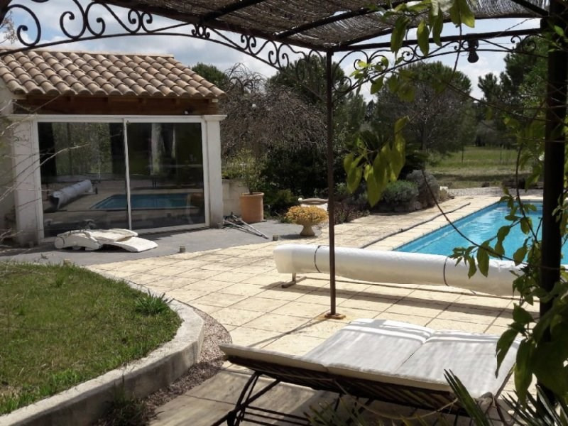 Deluxe sale house / villa Arles 593 000€ - Picture 8