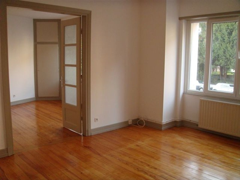 Location appartement Mulhouse 710€ CC - Photo 2