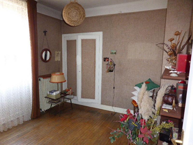 Vente maison / villa Cosne cours sur loire 137500€ - Photo 11