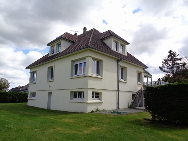 Location maison / villa Gouville sur mer 600€ CC - Photo 7