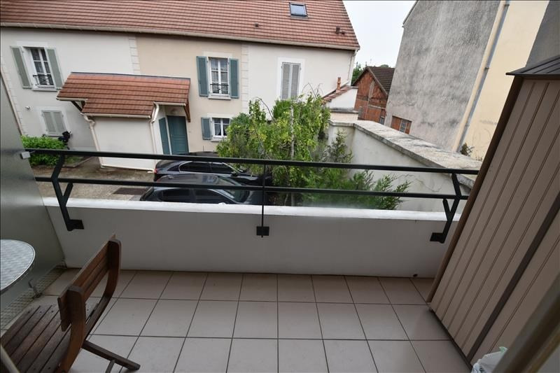 Sale apartment Sartrouville 259 000€ - Picture 4