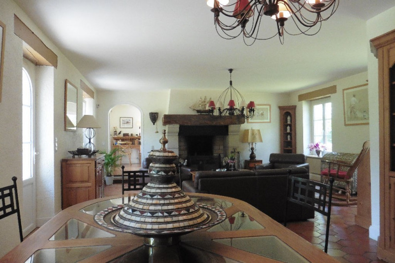 Deluxe sale house / villa Fouesnant 699 000€ - Picture 4