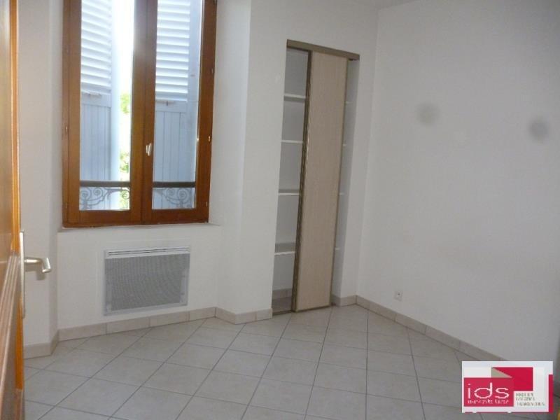 Rental apartment Arvillard 470€ CC - Picture 3