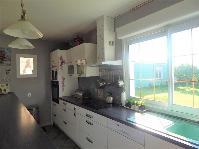 Sale house / villa Meschers sur gironde 352 980€ - Picture 3