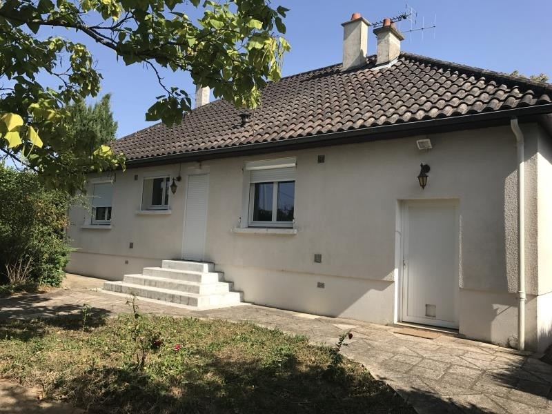 Location maison / villa Poitiers 950€ CC - Photo 6