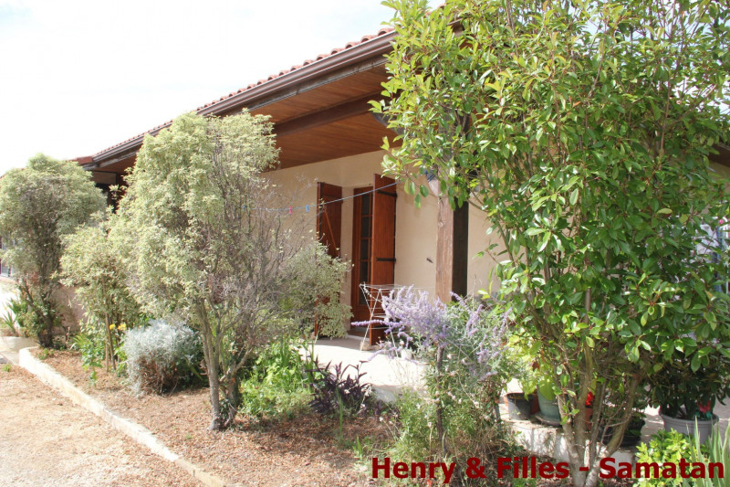 Sale house / villa Samatan 277 000€ - Picture 5