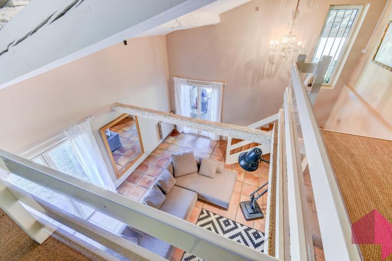 Venta de prestigio  casa Montrabe 966000€ - Fotografía 9