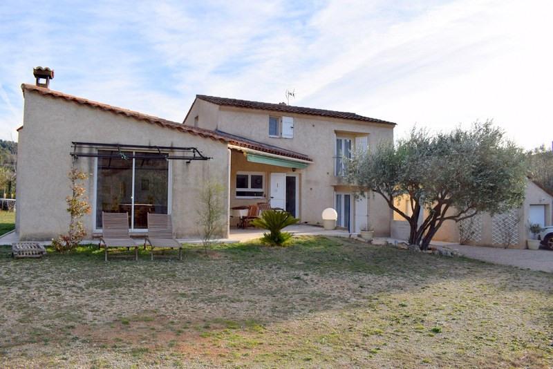Revenda casa Seillans 483000€ - Fotografia 4