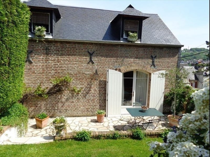 Sale house / villa Honfleur 263 750€ - Picture 1