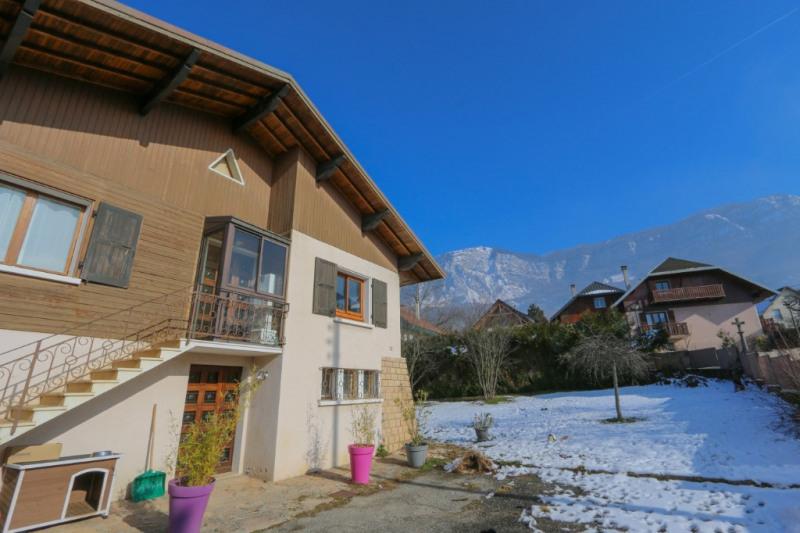 Vente maison / villa Mouxy 524000€ - Photo 9