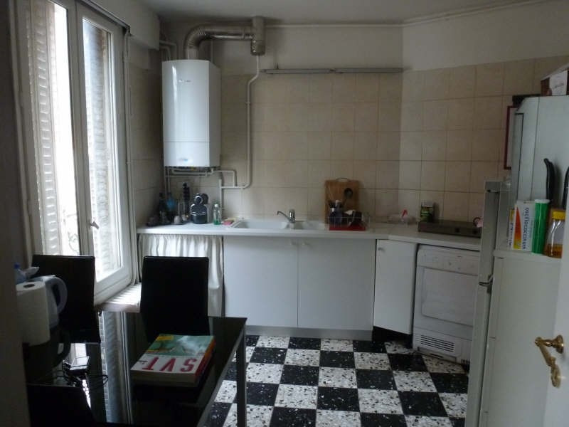 Location appartement Gentilly 1 027€ CC - Photo 2