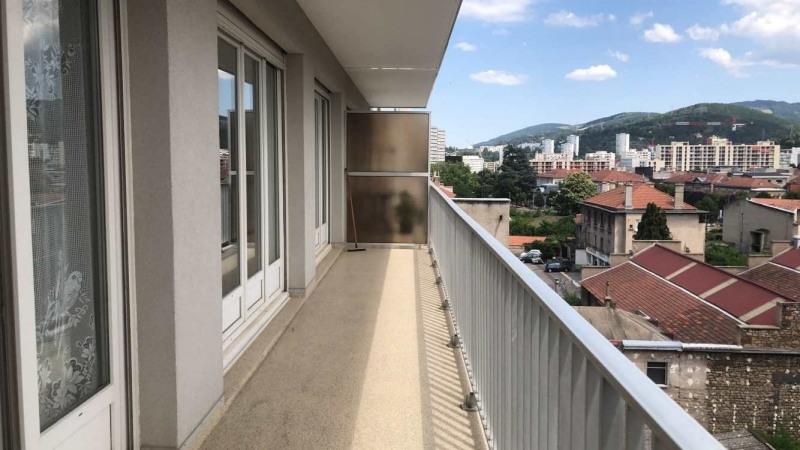 Venta  apartamento Saint-etienne 45000€ - Fotografía 1