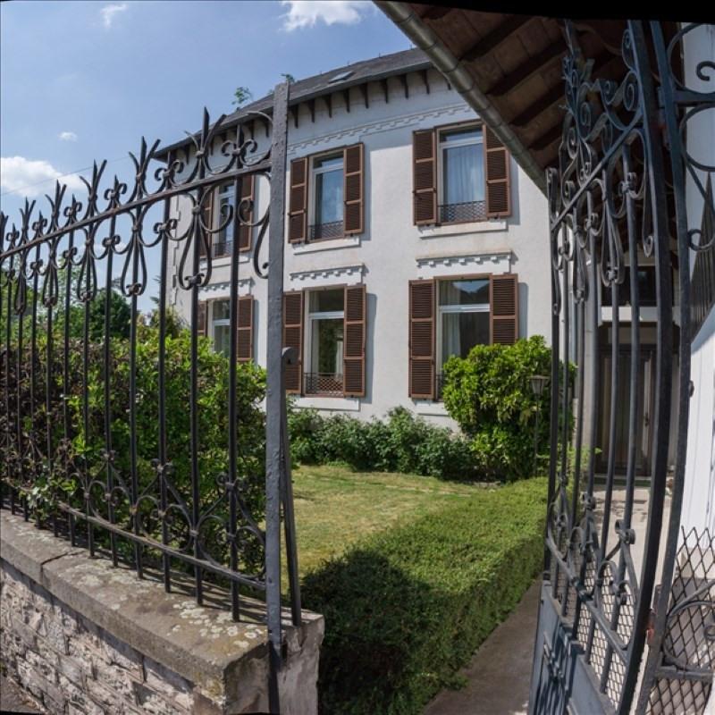Vente maison / villa Luneville 225000€ - Photo 2