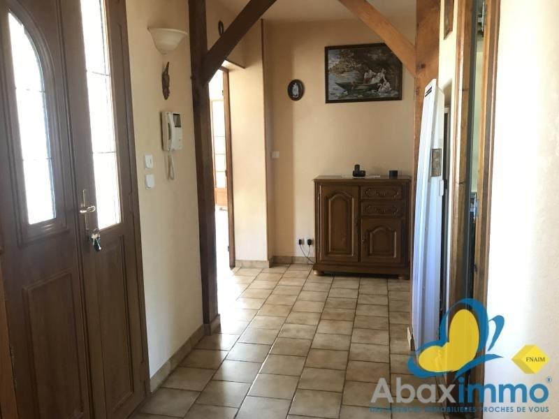 Sale house / villa Bellengreville 254880€ - Picture 7