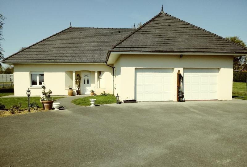 Sale house / villa Albert 224000€ - Picture 1