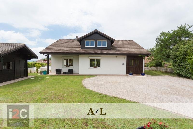 Sale house / villa Chevry 695000€ - Picture 15