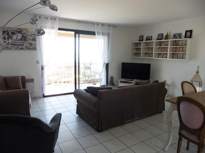 Sale apartment Villeneuve loubet 577500€ - Picture 5