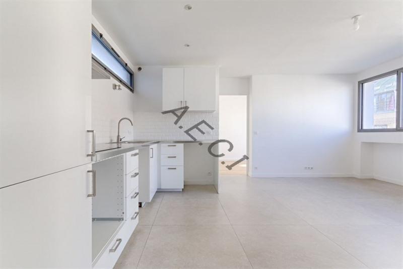 Vente appartement Asnières-sur-seine 310000€ - Photo 3
