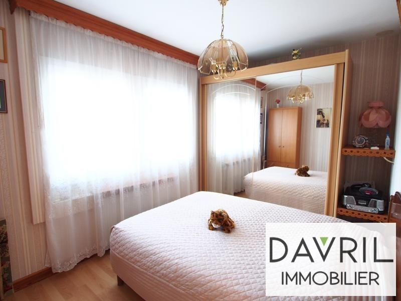 Vente maison / villa Conflans ste honorine 287000€ - Photo 6