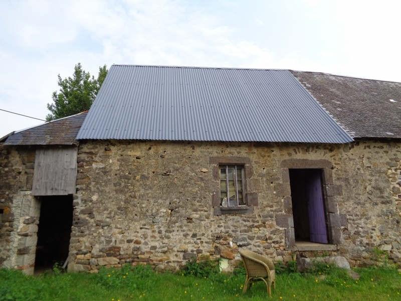 Vente maison / villa Saint léonard des bois 60000€ - Photo 3