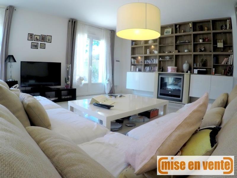 Revenda casa Champigny sur marne 440000€ - Fotografia 1
