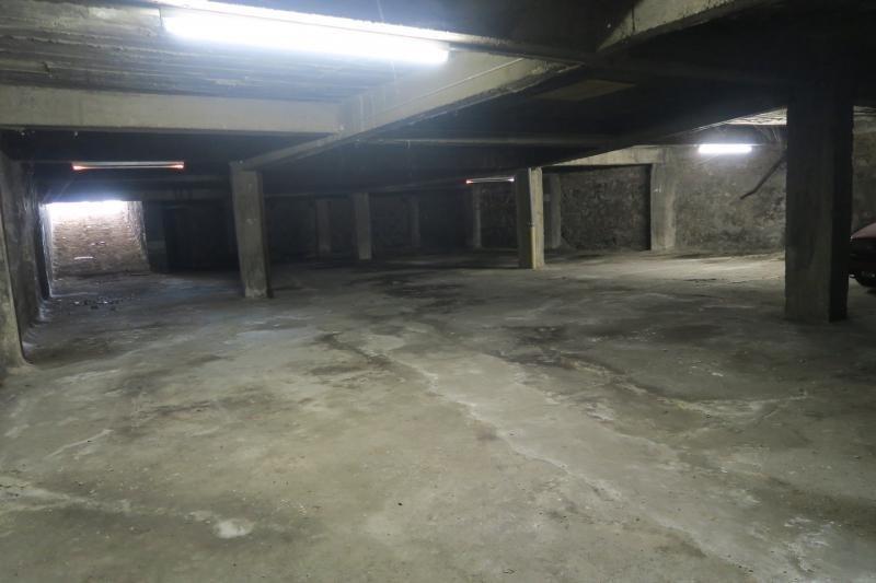 Vente parking St etienne 45000€ - Photo 2