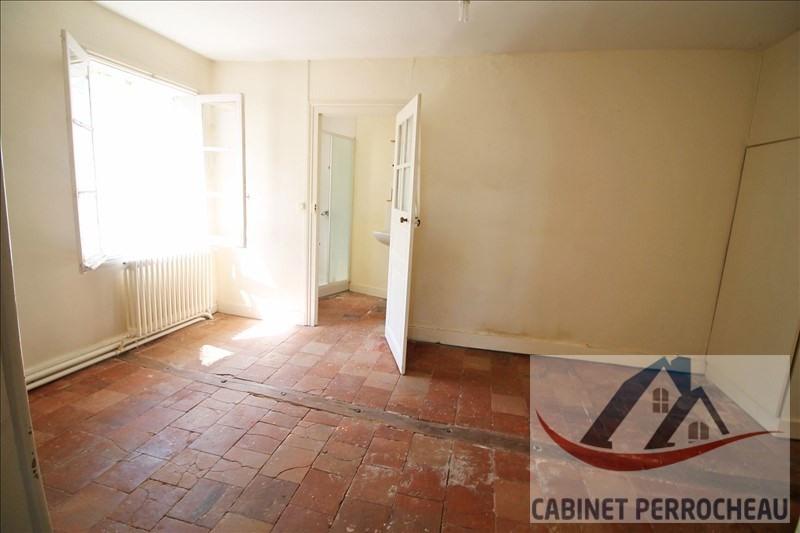Vente maison / villa La chartre sur le loir 88920€ - Photo 11