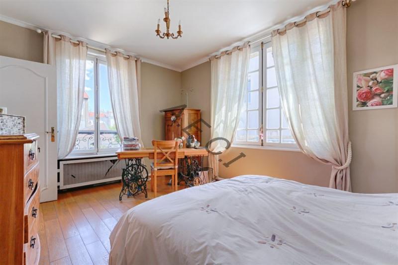 Vente de prestige maison / villa Asnières-sur-seine 1850000€ - Photo 14