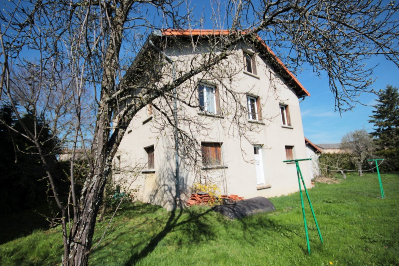 Vente maison / villa St julien chapteuil 160000€ - Photo 1