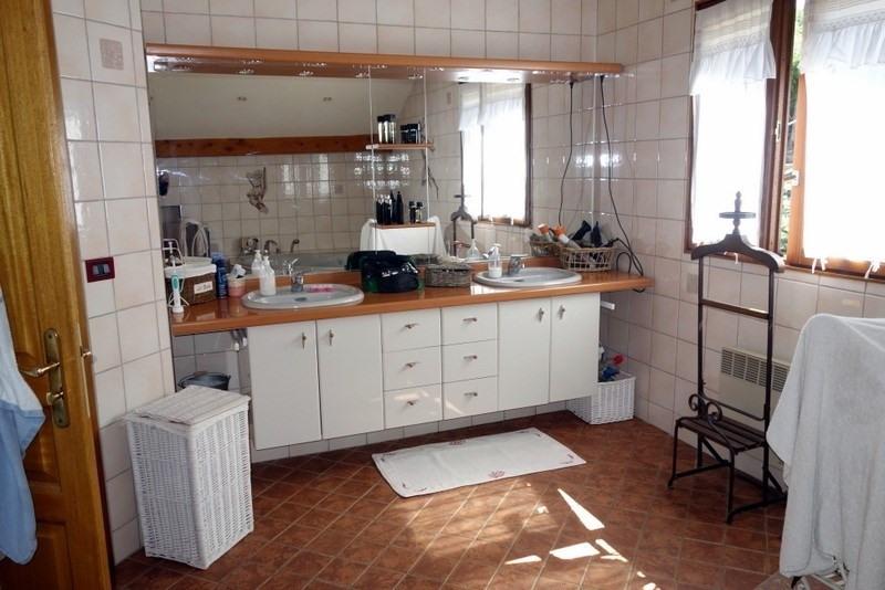 Sale house / villa Seynod balmont 547000€ - Picture 5