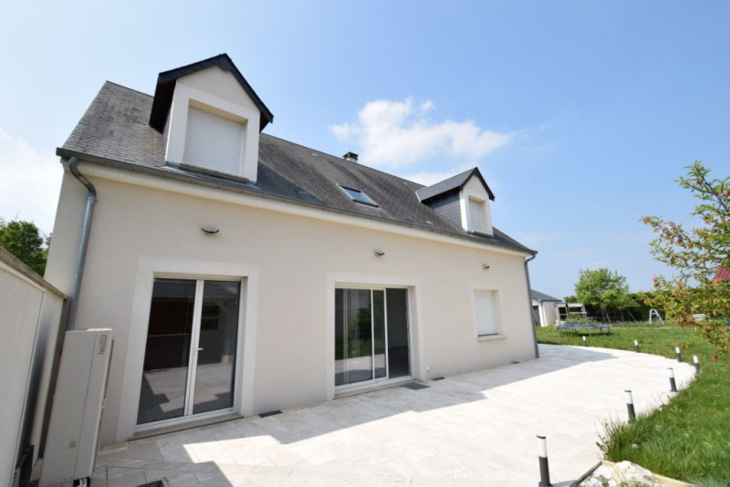 Vente maison / villa La chaussee saint victor 300100€ - Photo 4