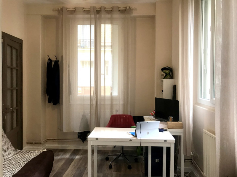 Vente appartement Paris 15ème 280 000€ - Photo 1