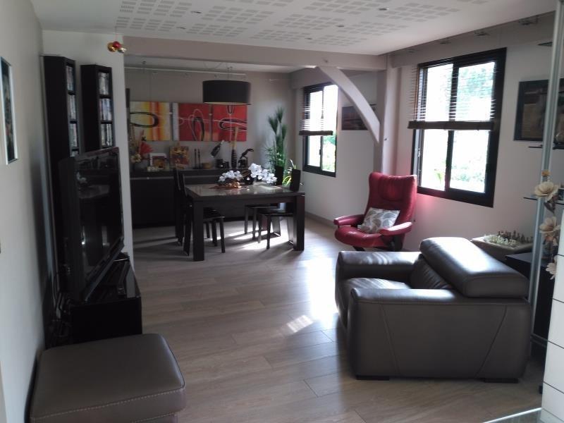 Produit d'investissement maison / villa Ychoux 315000€ - Photo 4